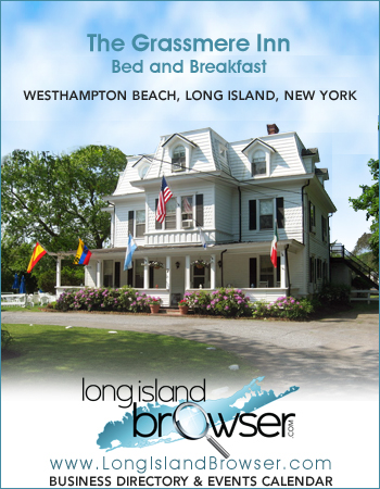 the grassmere inn bed and breakfast westhampton beach long island new york. Black Bedroom Furniture Sets. Home Design Ideas