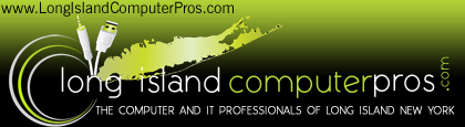 Long Island Computer Pros · The Computer IT Professionals of Long Island New York