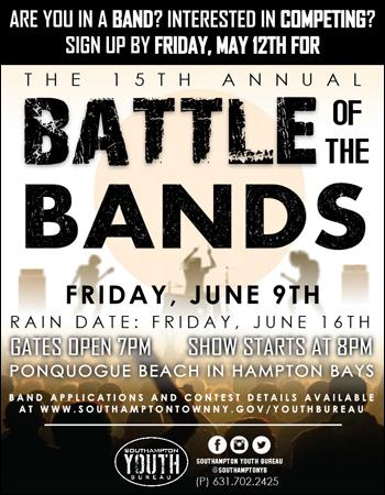 Long Island Community Bands