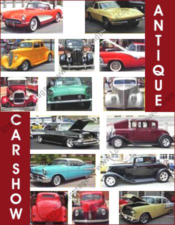 Sagtikos Manor Car Show