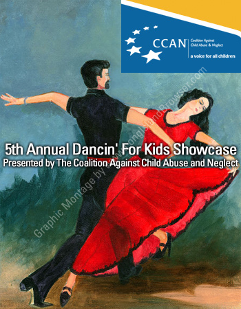 5th annual dancin 39 for kids showcase for Table 99 bethpage