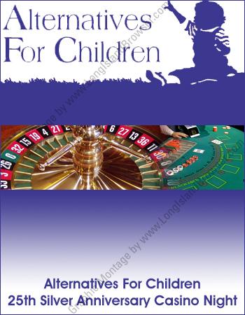 alternatives to casino night