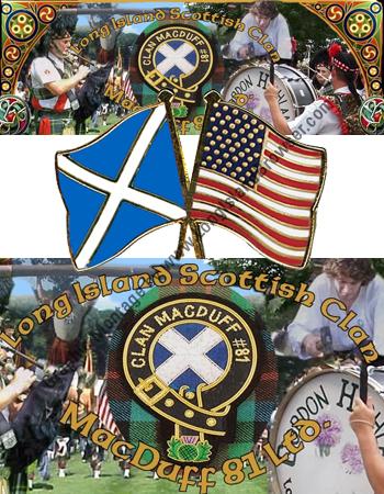 The long island scottish clan macduff 81 ltd kirkin o 39 the for Burns supper order of service