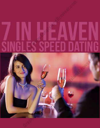 Speed Dating on Long Island Ages 44-59
