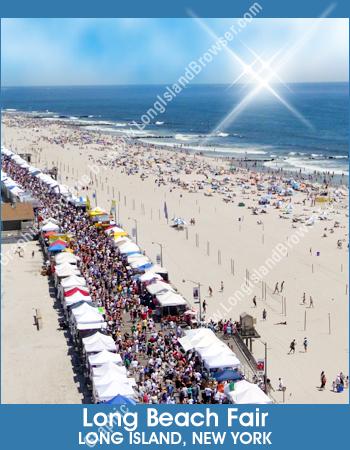 Long Beach New York Fairs And Festivals