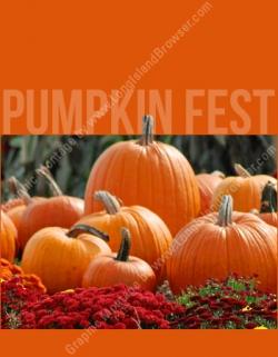 Pumpkin Patch Birthday Party Long Island