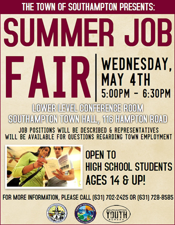 Job Fairs Long Island