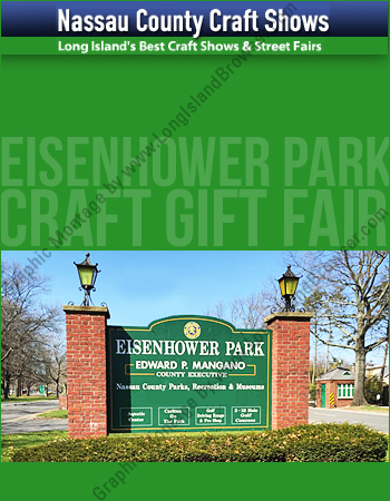 eisenhower park craft gift fair september 2016 nassau