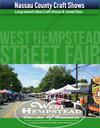 west hempstead street fair 2016 nassau county arts craft