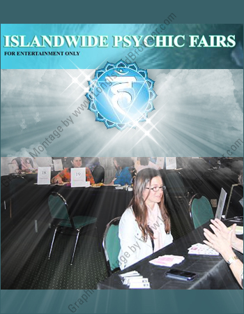 Long island psychic fair january 2017 holiday gift craft for Craft fairs long island
