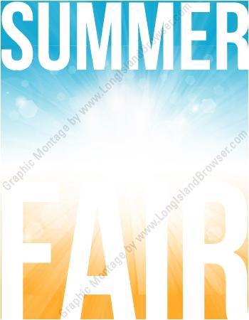 Long Island Fairs July