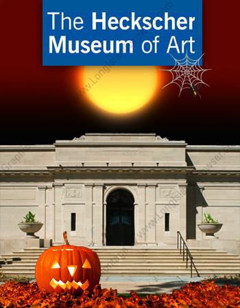 Heckscher Museum Of Art Long Island