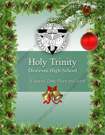 Holy Trinity High School Hicksville Craft Fair