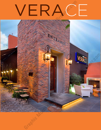 Verace Italian Restaurant Long Island New Year 2015 Holiday