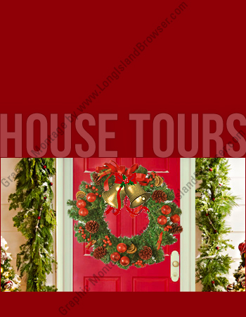 Sagtikos Manor Tours