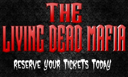Living Dead Mafia Show - Halloween, Long Island, New York