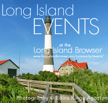 Long Island Browser Community Events Calendar