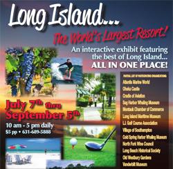 long island events august 2011 calendar nassau suffolk hamptons new york. Black Bedroom Furniture Sets. Home Design Ideas