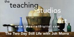 Teachingstudios Long Island Open Studio