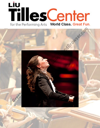 Long Island Philharmonic Auditions