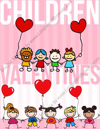 Long island valentine 39 s day 2017 children 39 s workshop for Long island dulux valentine