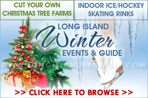 Long Island Winter Holiday Guide