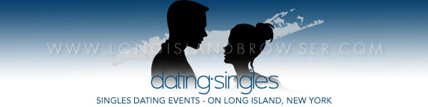 Speed dating long island seniors