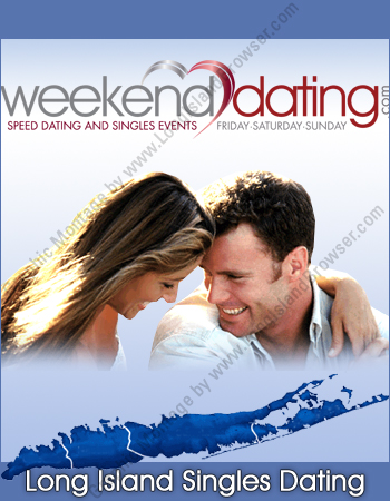 Speed dating event new york
