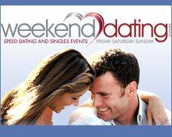 Speed dating events new york