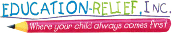 Education Relief child development on Long Island New York helps children with autism problems, social emotional behavior, communication language skills, cognitive abilities.