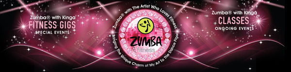 Zumba with Kinga offers European style fitness gigs for special events, benefit fundraisers and private/corporate parties.