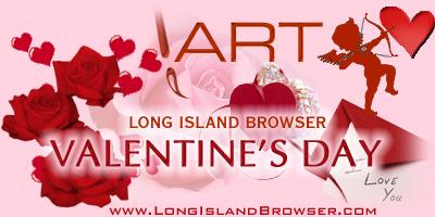 Valentine 39 s day art valentine 39 s day decor valentine 39 s day paintin - Long island dulux valentine ...