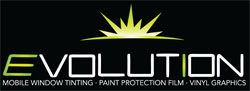 Evolution Tinting - Window Tinting for Cars and Residential Commercial Buildings