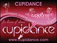 Cupidance - Dance Fitness Classes Gigs Special Events Parties - Hamptons Long Island New York