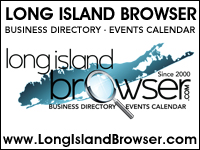 Long Island Browser Business Directory and Events Calendar