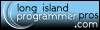 Long Island Programmer Pros � The Programming Professionals of Long Island, New York
