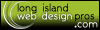 Long Island Web Design Pros · The Web Deisgn Professionals of Long Island, New York