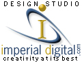 Imperial Digital - Creativity At Its Best - Design Solutions For Web And Print