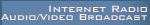Internet Radio/Audio Video Broadcast Long Island Internet Radio of Long Island New York covering Nasau and Suffolk Counties
