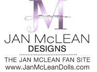 Jan McLean Dolls