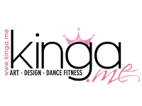 Edina Kinga Agoston - Portrait Artist / Graphic Designer / Fitness Dancer