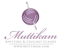 Muttikam - Knitting and Crochet Classes