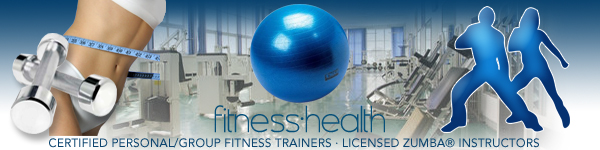 Long Island Fitness - Zumba Instructors Classes - Certified Personal Group Fitness Trainers