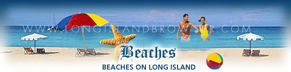 Long Island Beaches