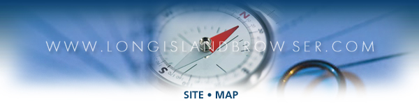 Site Map of the Long Island Browser Long Island's Premier Online Business Directory