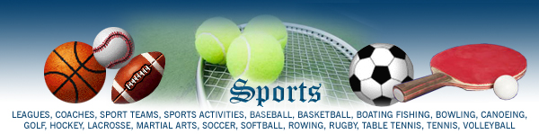 Long Island Sports - Nassau Suffolk Hamptons New York