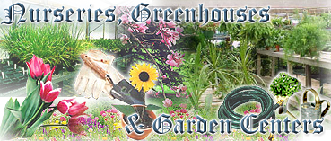 Nurseries, Greenhouses, Garden Centers. Click Here For Long Island Browser  Categories!