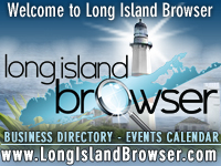 Long Island Events at the Long Island Browser