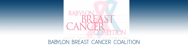 Babylon Breast Cancer Coalition (BBCC) -  Long Island, New York