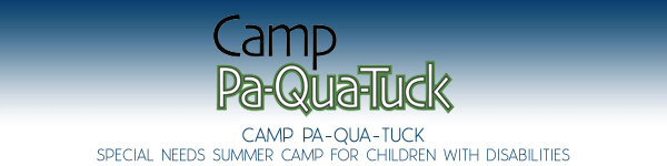 Pa-Qua-Tuck Special Needs Summer Camp for Children with Disabilities on Long Island New York